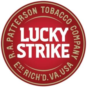 lucky strike zigarettenmarke bekommt neuen markenauftritt. Black Bedroom Furniture Sets. Home Design Ideas